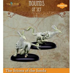 Hounds of Set (metal)