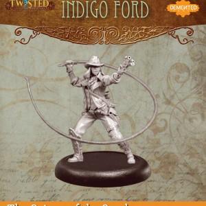 Indigo Ford (Metal)