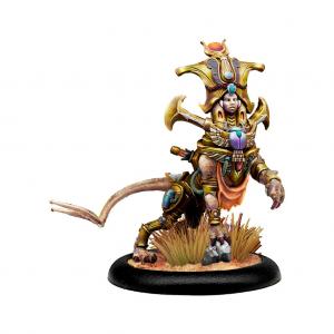 Inscrutable Sphinx (Resin)