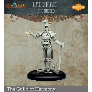Lackheart (Metal)