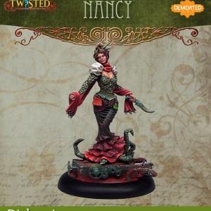 Nancy (Resin)