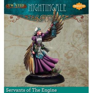 Nightingale (Metal)