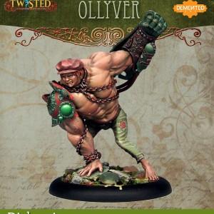 Ollyver (Resin)