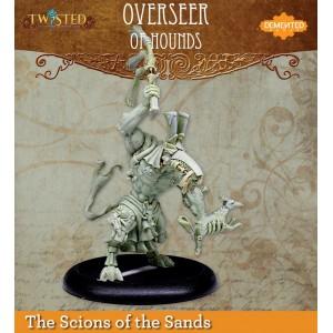 Overseer of Hounds (Metal)
