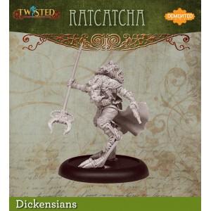 Rattcatcha (Metal)