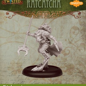 Rattcatcha (Resin)