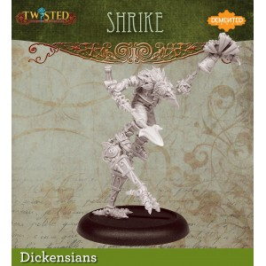 Shrike (Metal)