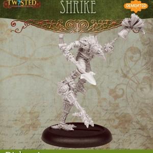 Shrike (Metal)
