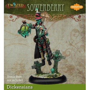Sowerberry (Resin)