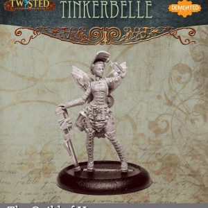 Tinker Belle (Metal)