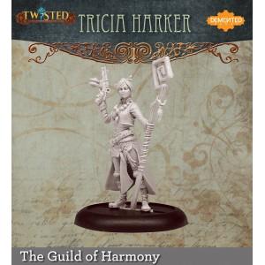 Tricia Harker (Metal)