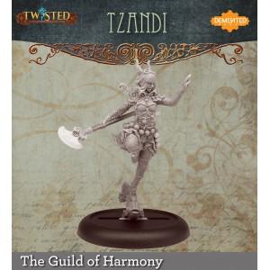 Tzandi (Metal)