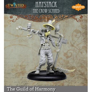 Haystack (Metal)