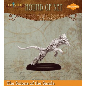 Hound of Set (Metal)