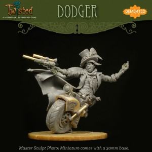 Dodger (Collector's Edition)