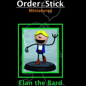 Elan The Bard