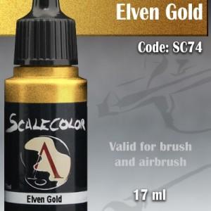 Elven Gold