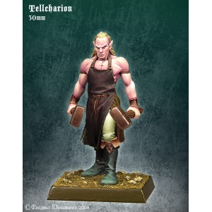 Tellcharion
