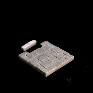 Fusion: Flagstone Floor 40mm square