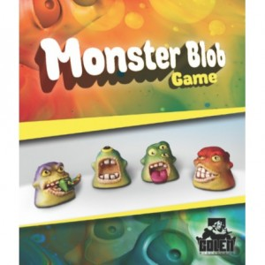 Monster Blob Game