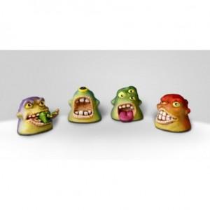 Monster Blob Game