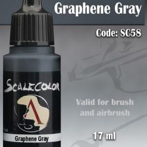 Graphene Grey