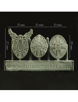 High Elves Big Shields