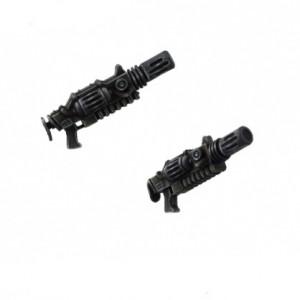 Magma Rifles