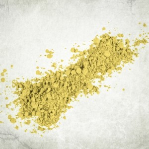 Pale Earth Weathering Powder