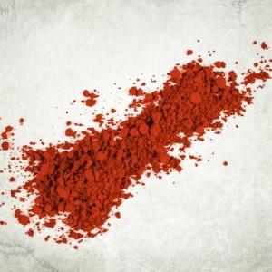 Red Rust Weathering Powder
