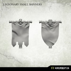 Small Legionary Banner
