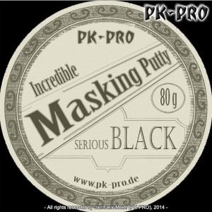 Masking Putty