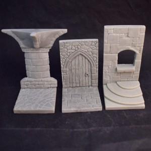 Fusion: Medieval Theme Set