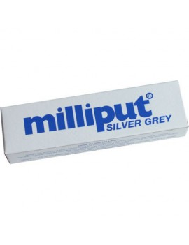 Silver Grey Milliput