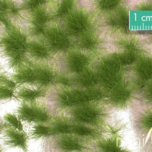 Summer Long Grass Tufts 1:45 Scale