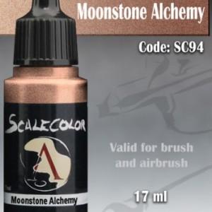 Moonstone Alchemy