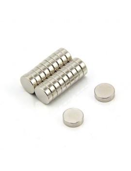 2mm x 0.5mm Neodymium Magnets