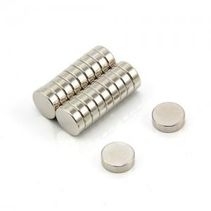 3mm x 1mm Neodymium Magnets