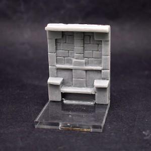 Fusion: Temple Niche Wall