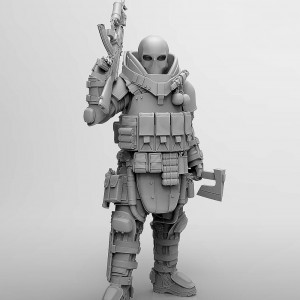 Advance Guard Heavy Charger