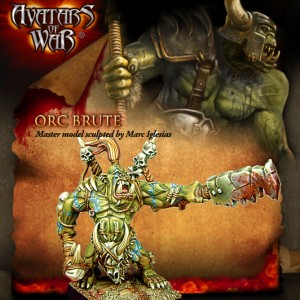 Orc Brute