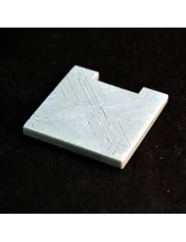 Fusion:Parquet 40mm square
