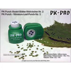 Pk Pro Leaf Punch No2