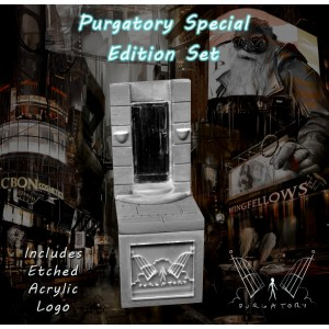 Fusion: Purgatory Special Edition Set
