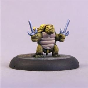 Raferu-San Turtle
