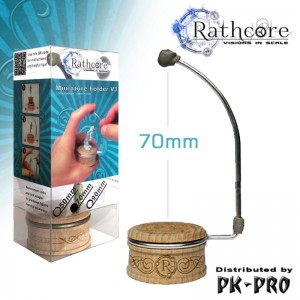 Rathcore 70mm  Miniature Holder V3 Light