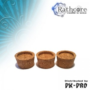 Rathcore Small Cork Adapters