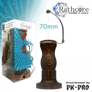 Rathcore 70mm Miniature Grip V3 Dark