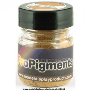 Raw Sienna Pigment