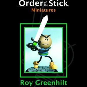 Roy Greenhilt